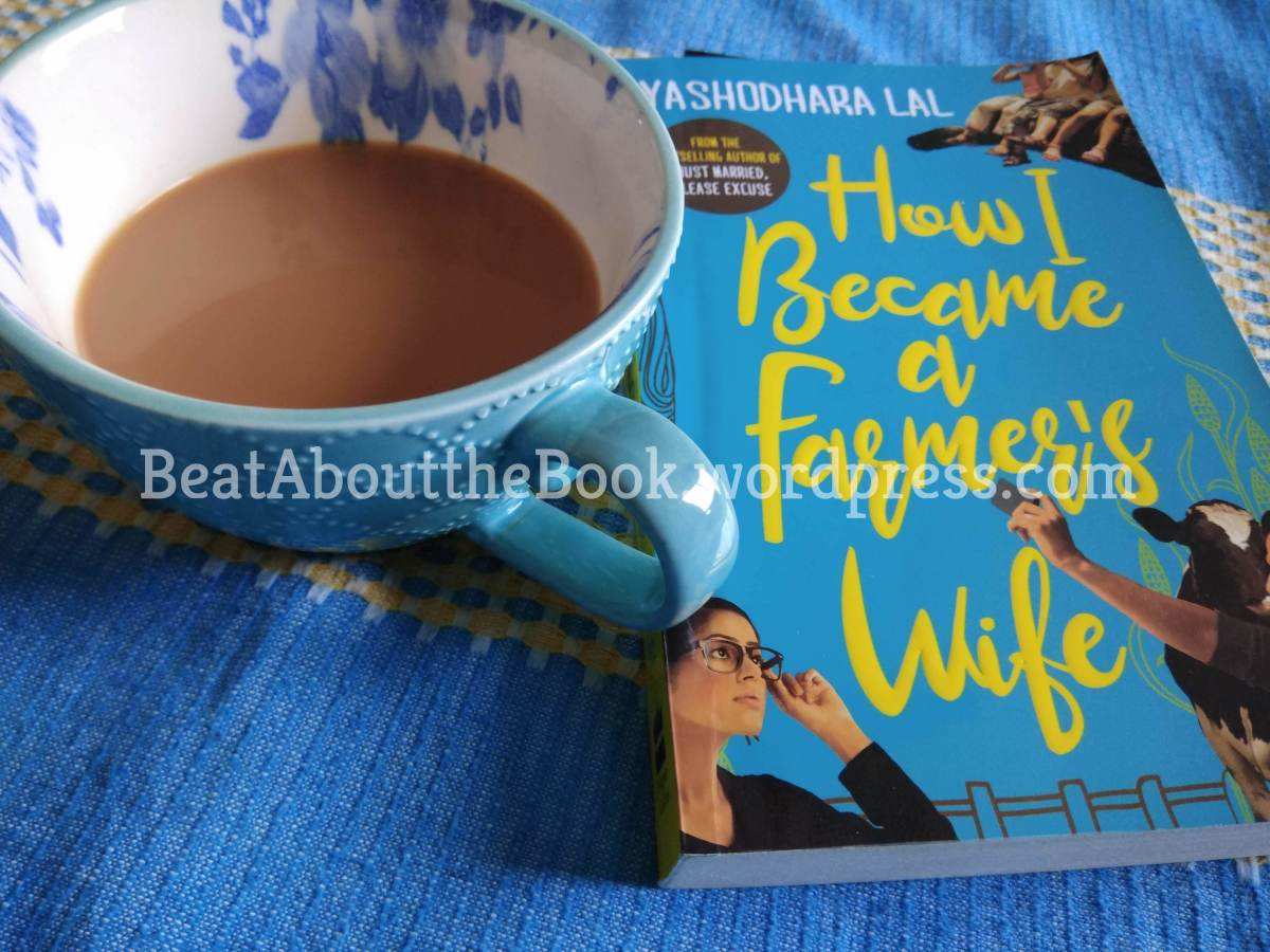 How I Became a Farmer's Wife #Review