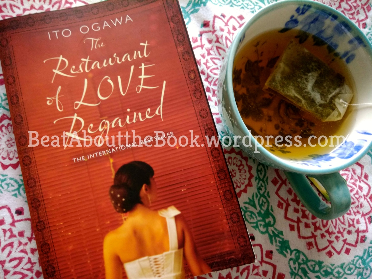 The Restaurant of Love Regained #BookReview